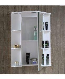 Огледален PVC шкаф ICMC 2000 55