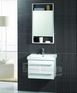 Комплект PVC шкаф за баня ICC 6046 NEW