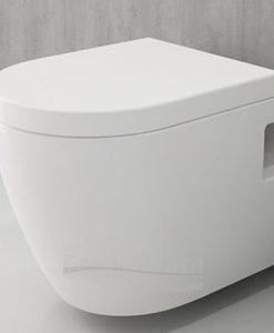 ПРОМО комплект BOCCHI Parma S и структура TECE с хром бутон