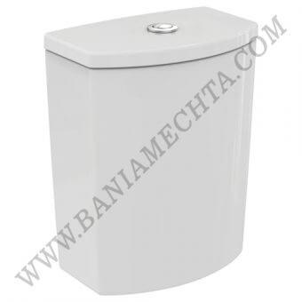 Тоалетно казанче ARC долно водоподаване E073901