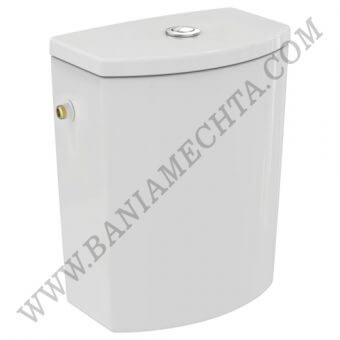 Тоалетно казанче ARC странично водоподаване E073701
