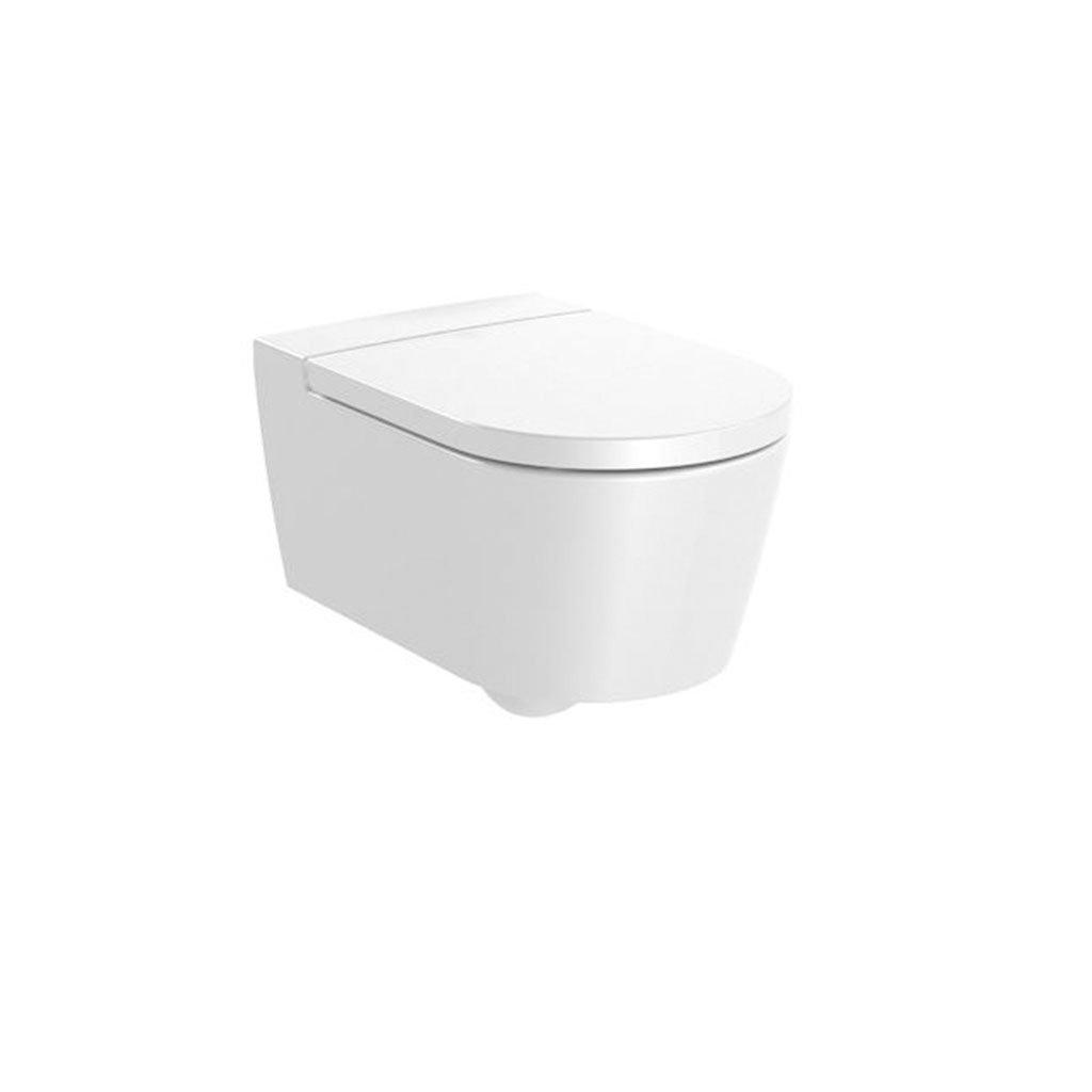 Окачена тоалетна RIMLESS ROUND INSPIRA 346527000
