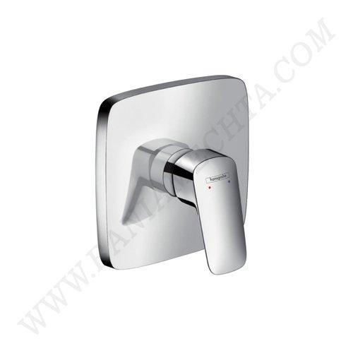 Вграден смесител за вана и душ LOGIS 71605000