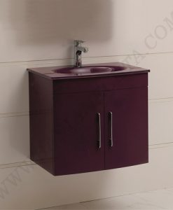Комплект PVC шкаф за баня КАЯ ICP 6092P
