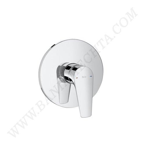 Смесител за вграждане за вана и душ ATLAS A5A2290C00
