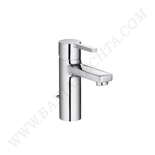 Смесител за мивка с автоматичен изпразнител и Cold Start NAIA A5A3096C00