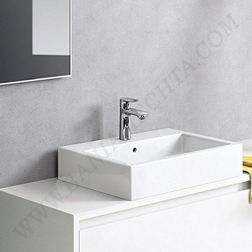 Смесител за мивка METRIS 110 CoolStart_3