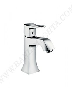 Смесител за мивка METRIS CLASSIC 100