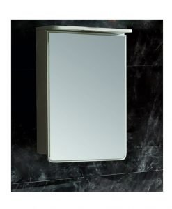 Огледален PVC шкаф за баня ICMC 1050-65 Led