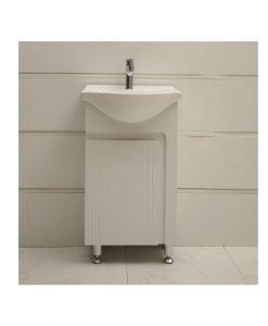 PVC шкаф за баня Ален 5542