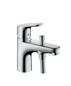 Ръкохватков смесител за вана и душ Focus Monotrou 31930000