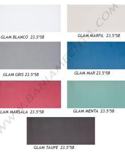 Плочки за баня серия GLAM