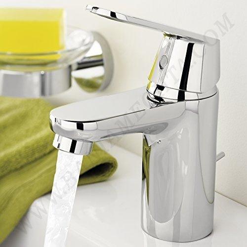 Смесител за мивка EUROSMART COSMOPOLITAN 32824000_2