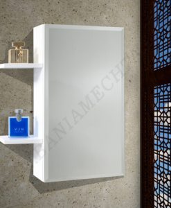 PVC Шкаф за баня ЕВА 50