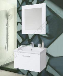 PVC Шкаф за баня комплект АНА 72