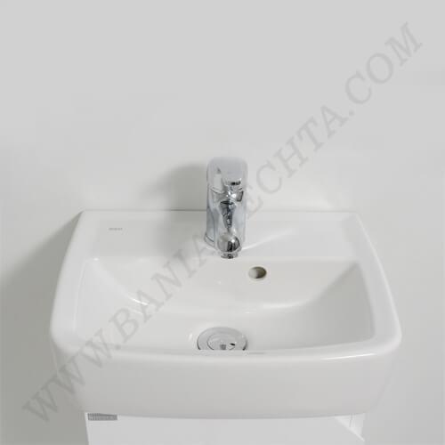 PVC Шкаф за баня комплект ЛОРА 40_3