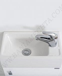 PVC Шкаф за баня комплект САРА 40_2