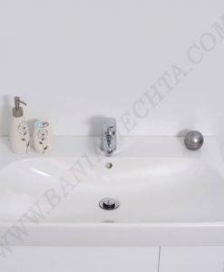 PVC Шкаф за баня комплект ТРАФИК 75_2