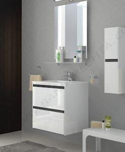 PVC шкаф за баня AR 055 F