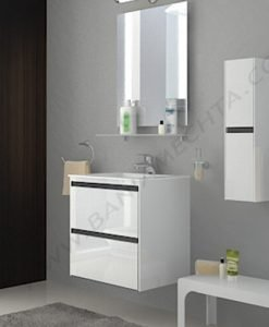 PVC шкаф за баня AR 065 F