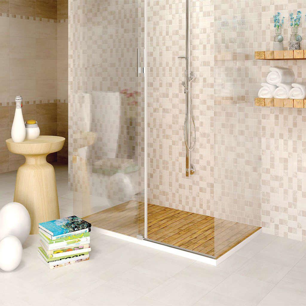 Плочки за баня FUSION