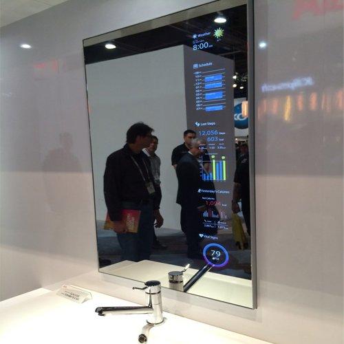 иновативни огледала