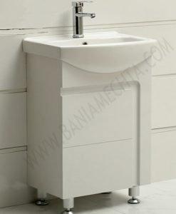 PVC шкаф за баня TINA 5085