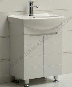 Pvc шкаф за баня 5041 NEW