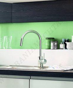 Кухненски смесител GROHE Eurosmart Cosmopolitan 31481001
