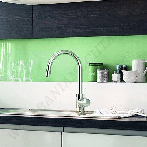 Кухненски смесител GROHE EUROCOSMO 31481000_2