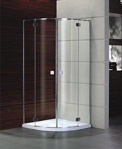 Обикновени душ кабини