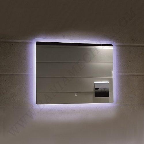 Огледало за баня с LED осветление ICL 1801