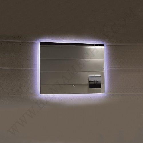 Огледало за баня с LED осветление ICL 1802