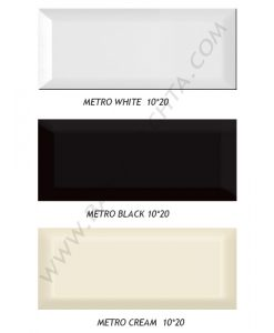 Плочки за баня серия METRO