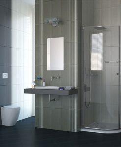 Плочки за баня серия PERLATO