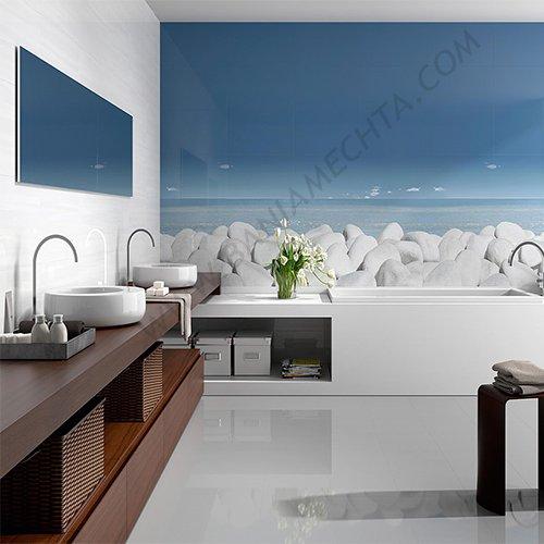 Плочки за баня ELIXIR AZUL