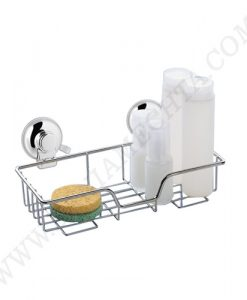 Решетъчна сапунерка GEDY HO020
