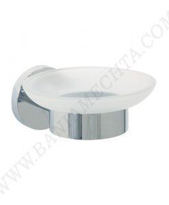 Стъклена сапунерка OSLO 633710