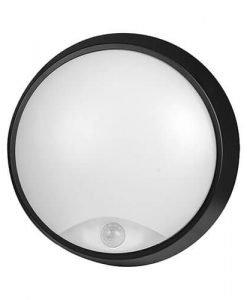 LED влагозащитена плафониера LBHS1442R