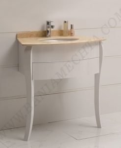 PVC Шкаф за баня АНАИС ICP 8454
