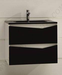 PVC Шкаф за баня КРИСТА ICP 6556