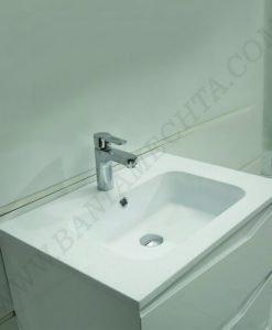 PVC Шкаф за баня КРИСТА ICP 6556_2