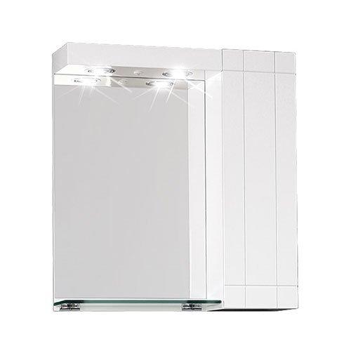 Горен PVC шкаф модел Рила
