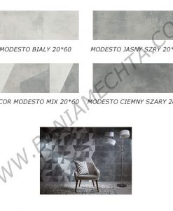 Гранитогрес серия MODESTO 20*60