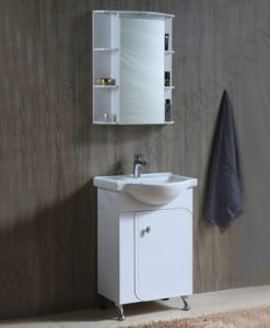 Комплект PVC шкаф за баня ЕЛЕКТРА