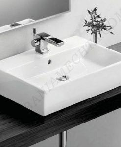 Мебелна мивка MEMENTO 60×42