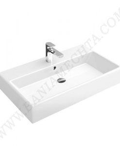 Мебелна мивка MEMENTO 80×47