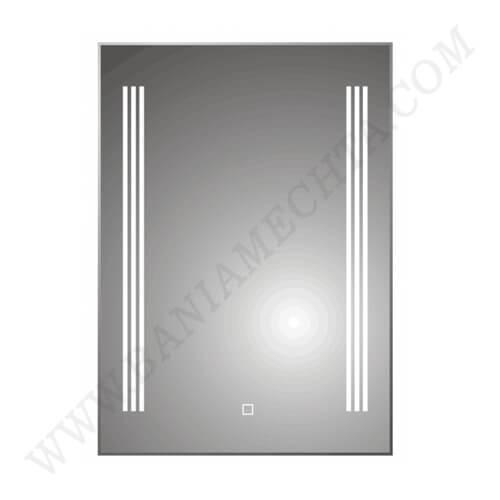 Комплект PVC шкаф за баня ДЕЛТА_3