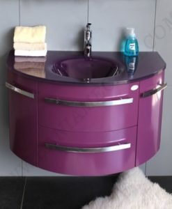 PVC Шкаф за баня ICP 11053P
