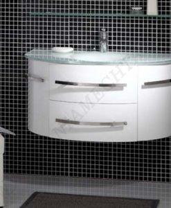 PVC Шкаф за баня ICP 11053W
